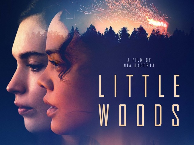 """Little Woods"" Explores Family Bonds, Poverty, and Opioids in Small-Town America"