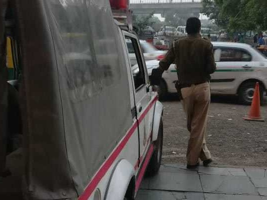 Chopped Body Of Man Found Buried In Plot In Delhi: Police
