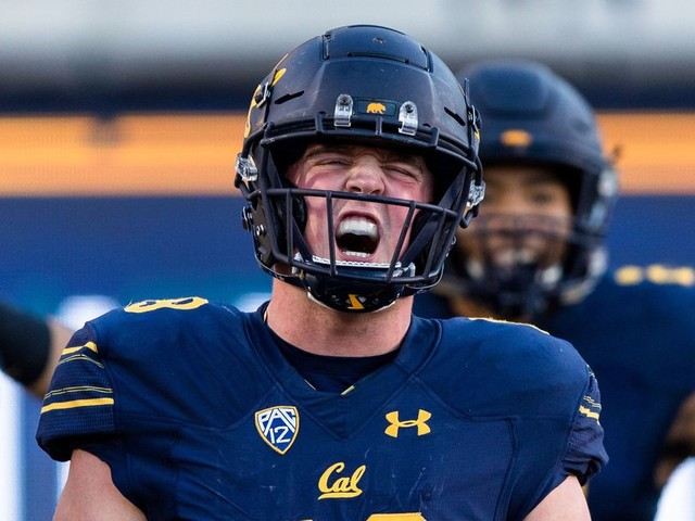 Cal doesn't need *that* much offense to have a special 2019