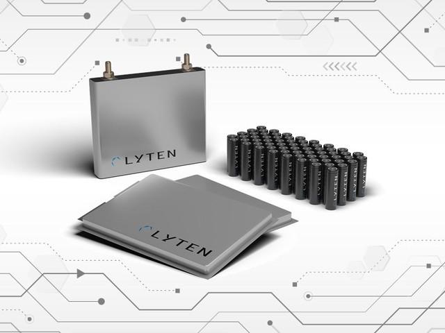 Lyten Launches Lithium-Sulfur Battery Platform