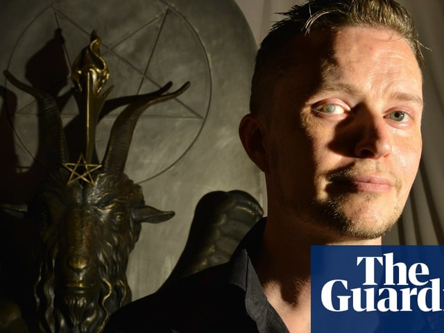 Devil's advocate: are satanists now the good guys in the fight against the evangelical right?