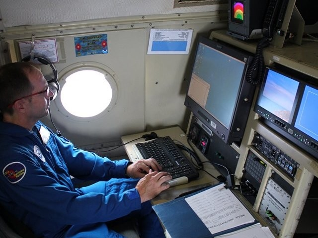 Meet the Hurricane Hunters — the pilots and scientists who fly into hurricanes like Dorian to gather data for forecasters