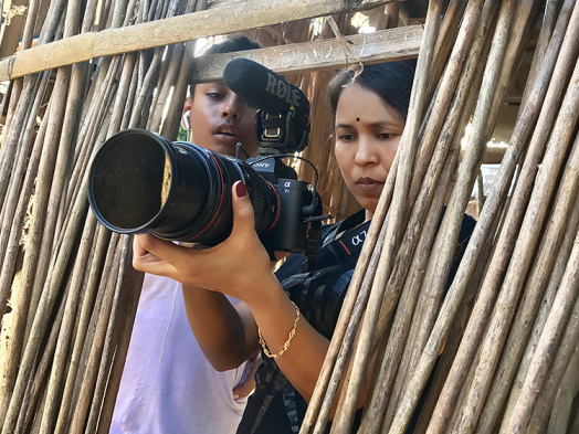Female Filmmakers Are a Growing Voice in India