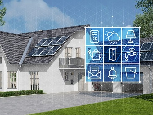 10 Tips for Smart Home Security