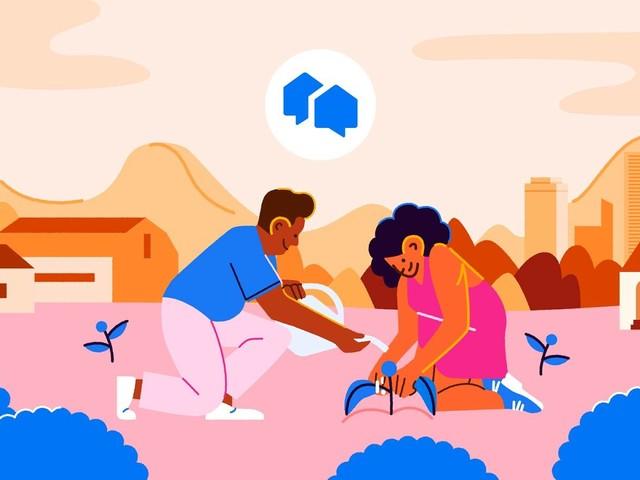 Facebook cloned Nextdoor with a new feature called Neighborhoods