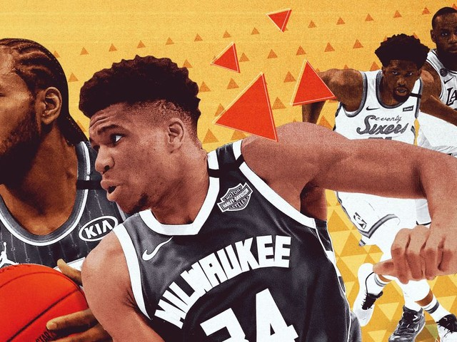 SimSeason: What the Rest of 2019-20 Could Look Like in the NBA