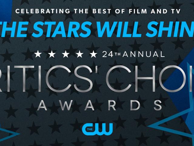 Critics' Choice Awards 2019 Presenters List Released