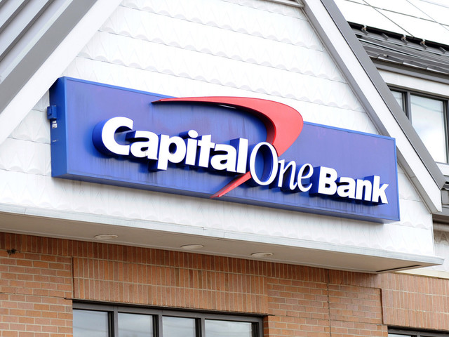 Capital One billed me for trip I never took after my wife died