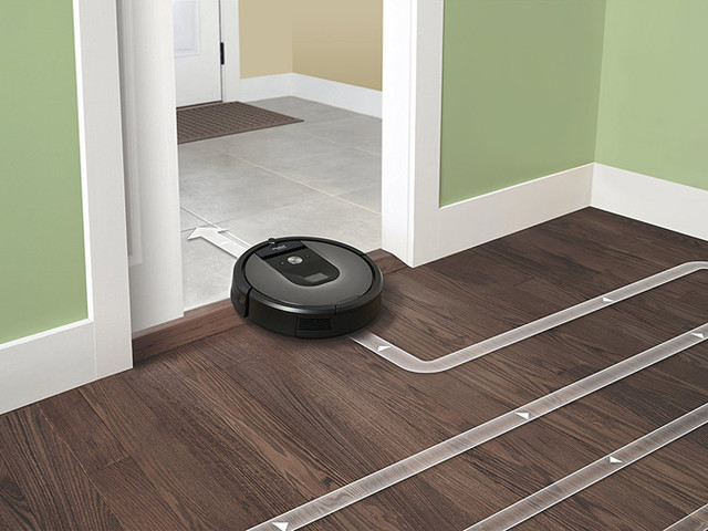 The best-selling Roomba 960 just dropped to its lowest price ever, today only