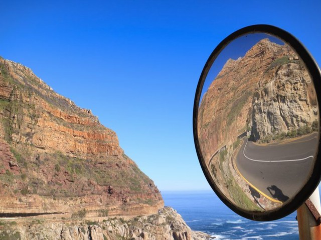 22 Bucket List Roads to Drive Around the World