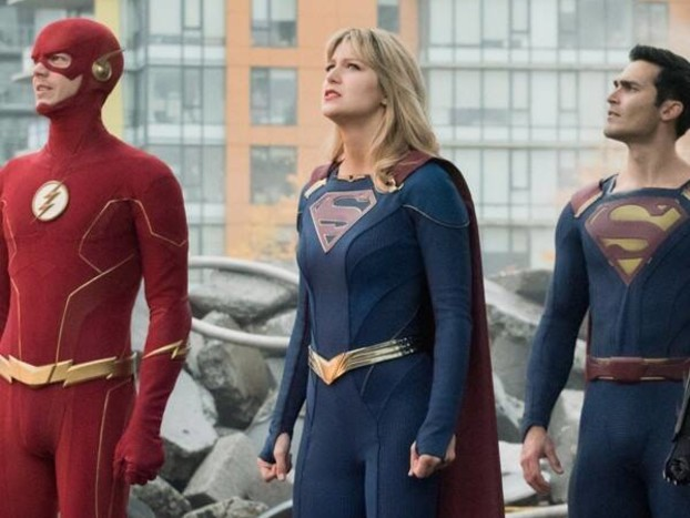 Crisis on Infinite Earths Is Here: How the Crossover Is Changing the Entire Arrowverse