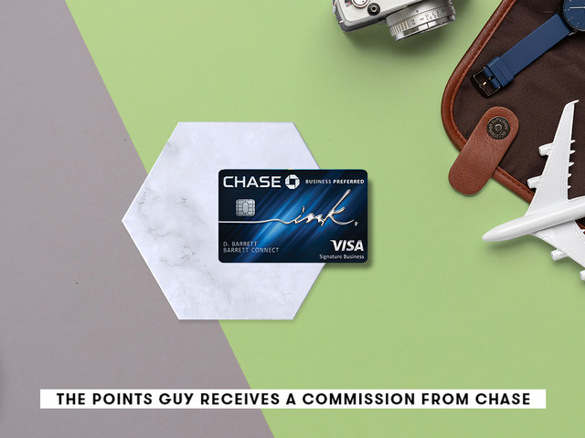 The surprising reason I was rejected for a Chase Ink card