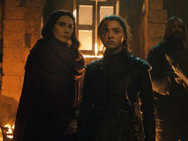 If This Game of Thrones Theory Is True, Cersei Should Be Very Afraid of Arya Stark