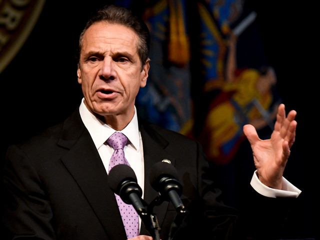 Cuomo administration won't release City Hall's Medicaid cost projections