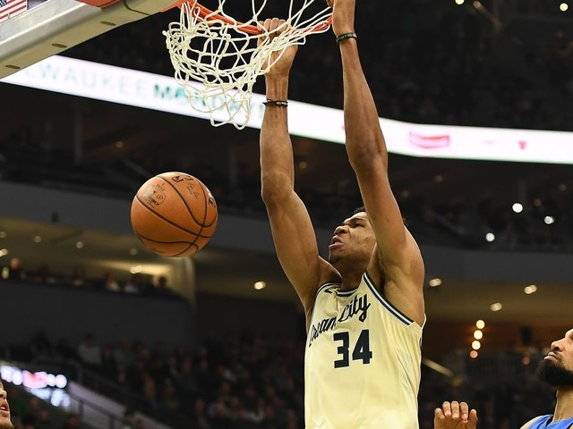 'The Mismatch': The Bucks and Lakers Are the Cream of the NBA's Crop. Plus: Trade Season Preview.