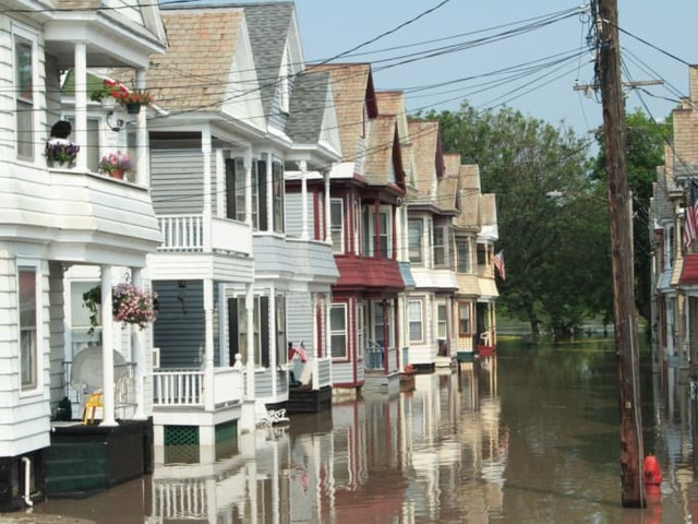 What Should You Do If You Have Uninsured Flood Damage? Will FEMA Help?