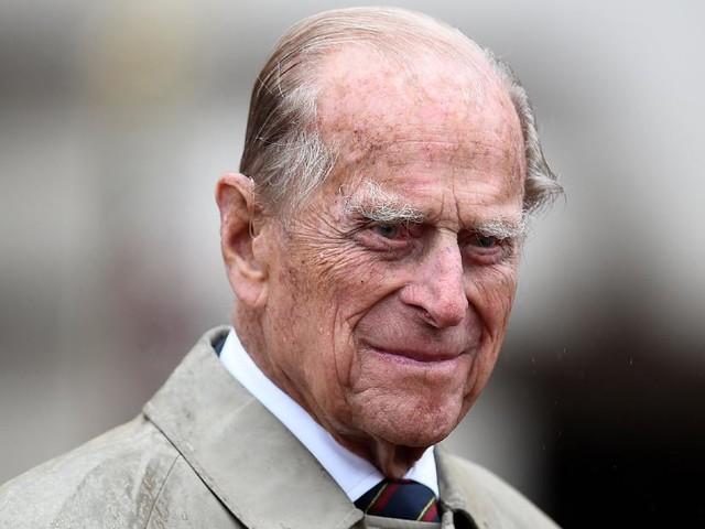 Britain mourns Prince Philip, as funeral plans are awaited
