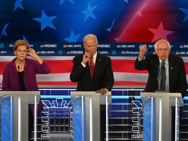 Several Democratic candidates threaten to skip next week's presidential debate in Los Angeles