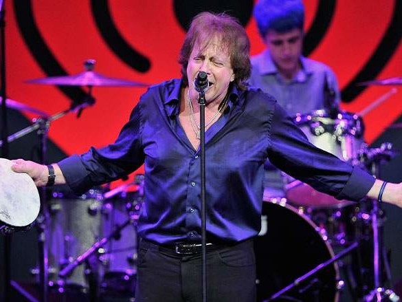 Eddie Money's Net Worth: 5 Fast Facts You Need to Know