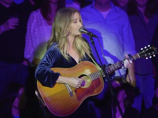 Pro-Shot Video: Margo Price Performs At NPR Music 10th Anniversary Celebration