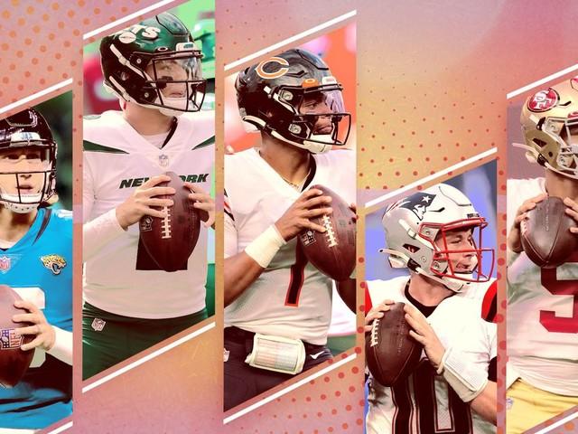 What's More Important in NFL Quarterback Development: Nature or Nurture?