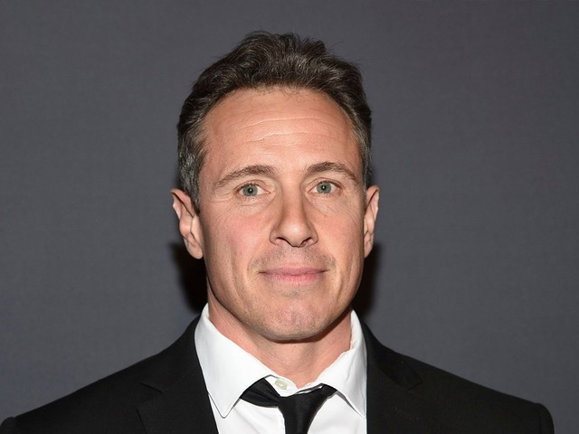 Chris Cuomo Is Having Bizarre Coronavirus Dreams — And He's Not The Only One