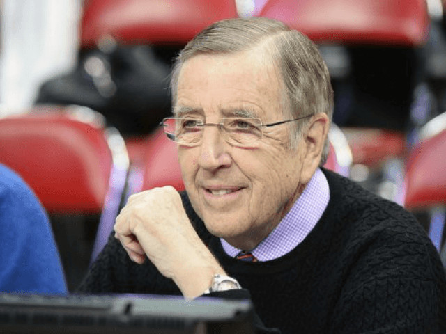 Brent Musburger Does Not Suffer 'Snowflakes' Whining About Football Violence