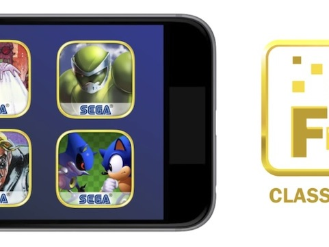 'Sega Forever' Plans to Debut Free Classic Sega Games on iOS Each Month