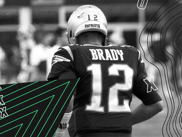 NFL Panic Index 2019: Tom Brady's backup is a rookie with zero experience