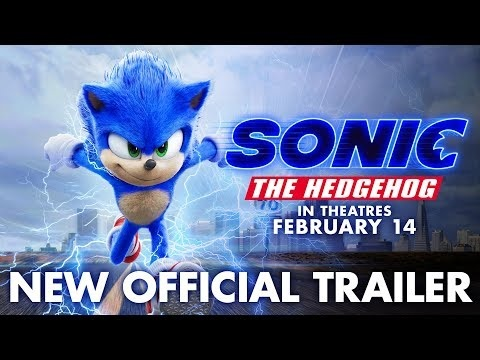 They Butchered Sonic The Hedgehog Before, Now They Fixed Him.
