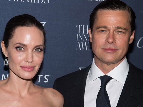 Brad Pitt: How He Feels About Angelina Jolie Saying He's Preventing Her From Moving Abroad