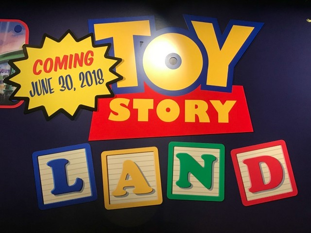 Many Details and Thoughts Behind the Development of Toy Story Land Opening Soon at Hollywood Studios