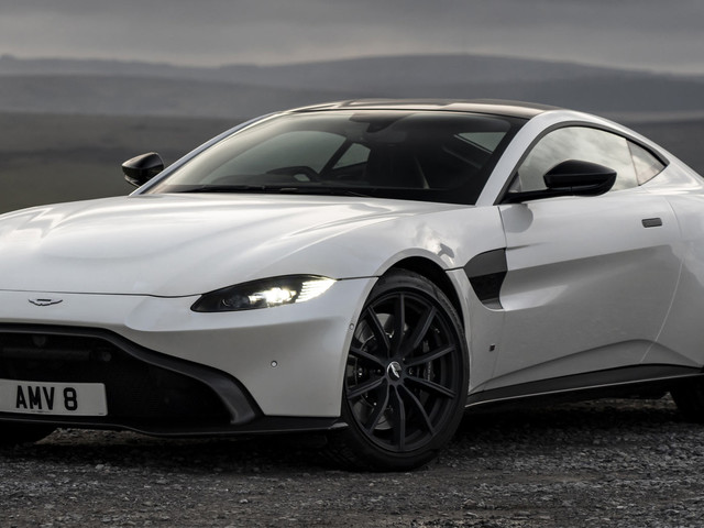 Billionaire Lawrence Stroll Reportedly Leading Aston Martin Takeover Bid