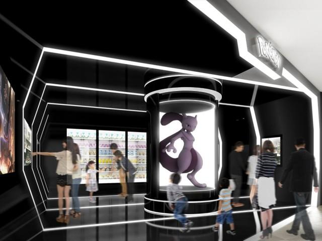 Inside Tokyo's Newest Pokémon Center