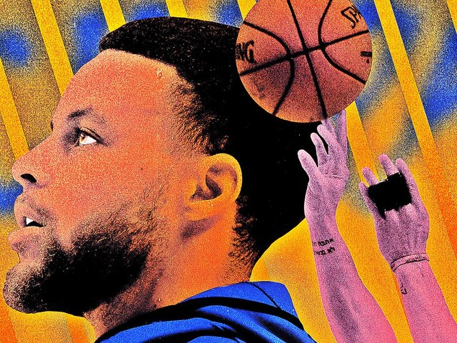 Steph Curry Doesn't Need a Finals MVP to Define His Value