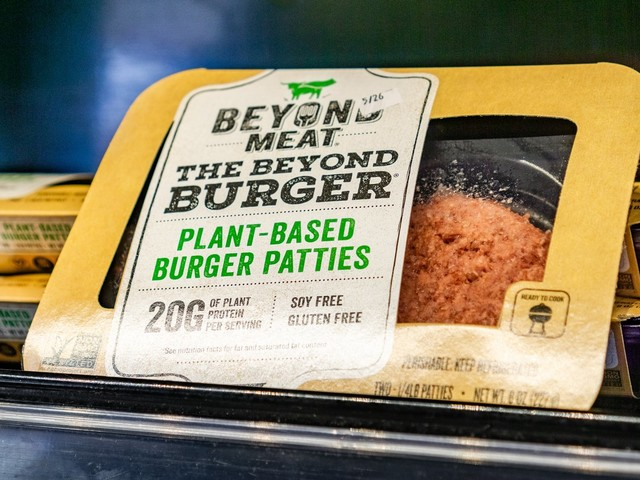 What You Need to Know About Beyond Meat Stock in 2020