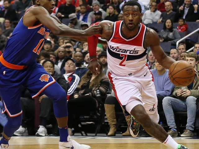 John Wall on why he returned to Adidas: 'It's a brand new start'