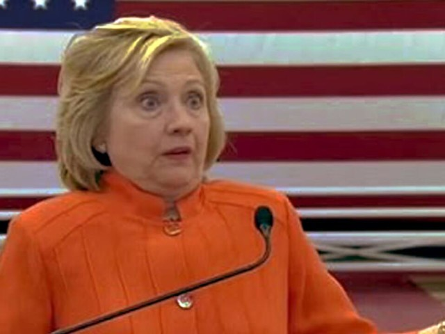 """Hillary Not """"Out Of The Woods"""": Arkansas Bar Considers Disciplinary Action Over Email Scandal"""