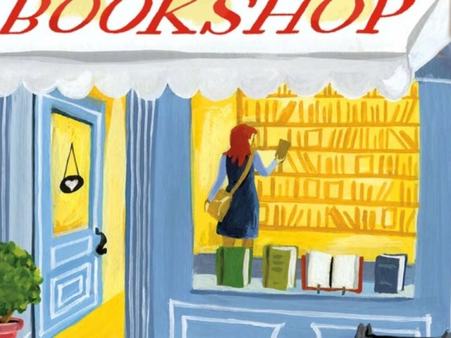 Review: Veronica Henry's 'How to Find Love In a Bookshop' isn't novel in its attraction