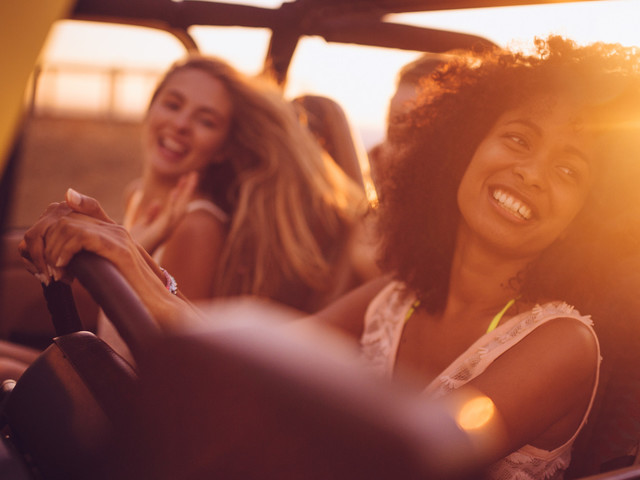 10 Ways To Lift Up Your Soul This Summer