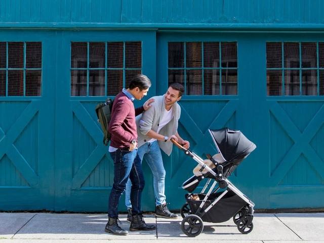 The versatile Mockingbird stroller solves 3 major annoyances I've had with other strollers