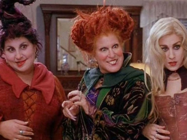What's the Best Movie to Watch On Halloween?