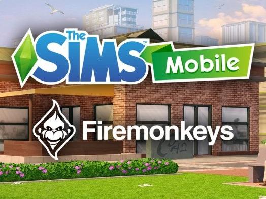 EA Australia Studio Firemonkeys Suffers Layoffs, Takes Over 'Sims Mobile'