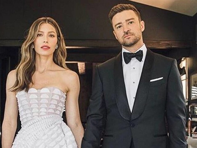 """Justin Timberlake Apologizes to """"Amazing Wife and Family"""""""