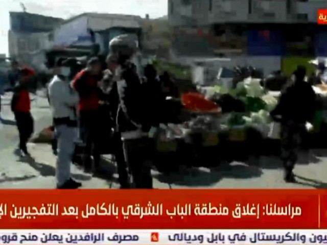 Suicide bombing Baghdad: Twin attacks rock busy market, leaving at least 32 dead