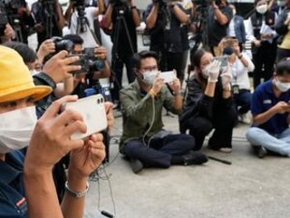 Thai media restrictions raise freedom of expression concerns
