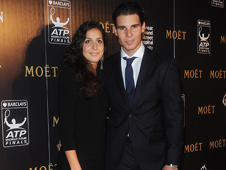 Rafael Nadal Married: Tennis Star Weds Longtime GF Mery Perelló In Mallorca Ceremony