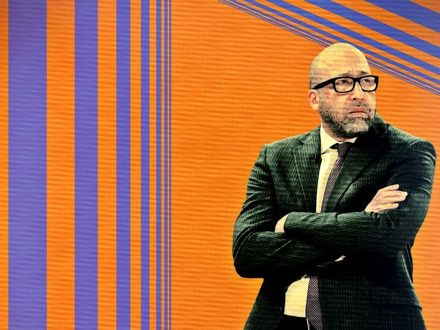 The Knicks Have Reportedly Fired David Fizdale, but That Won't Solve Anything