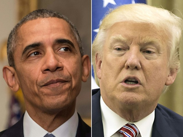'A tricky balance': Obama seeks to inform and reassure the public on coronavirus while avoiding confrontation with Trump