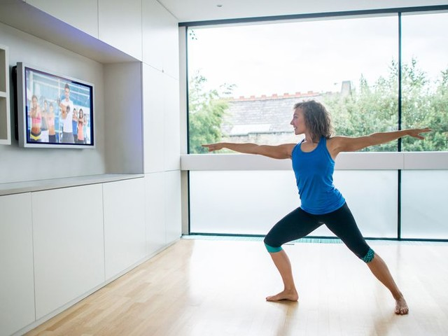 12 Ways to Work Out at Home and Stay Motivated